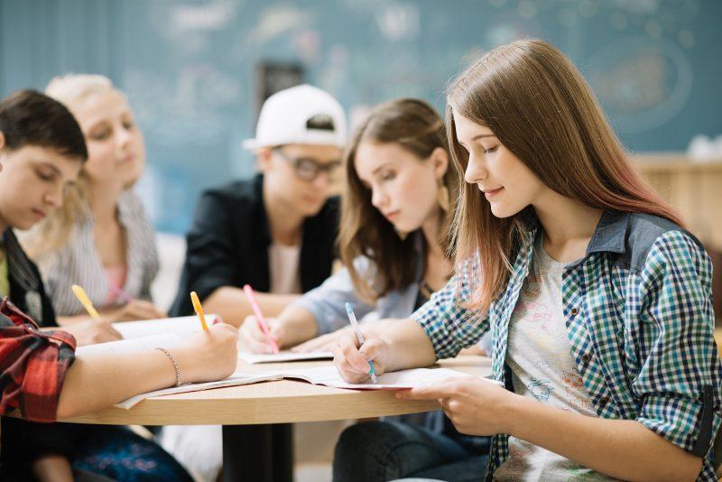 melhorar o desempenho dos alunos