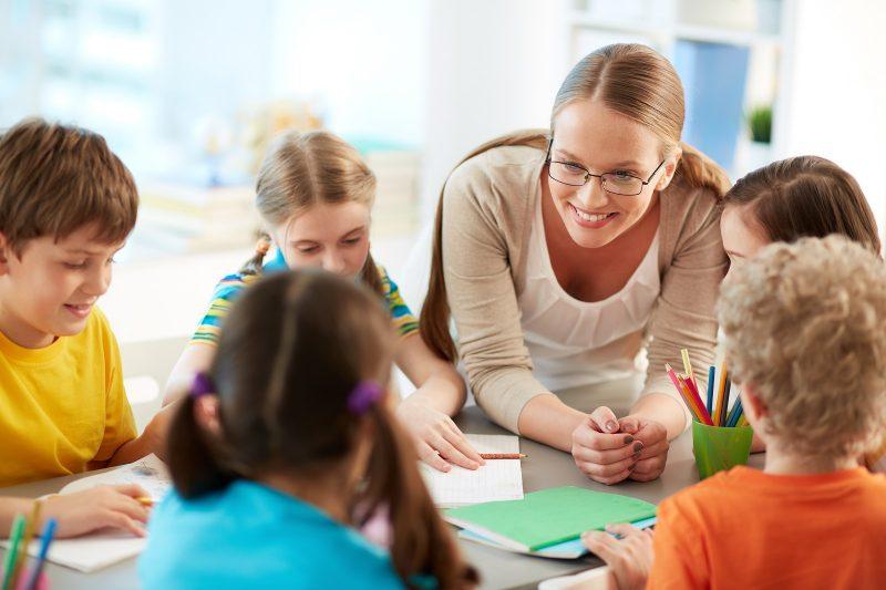 Capacitação continuada de professores
