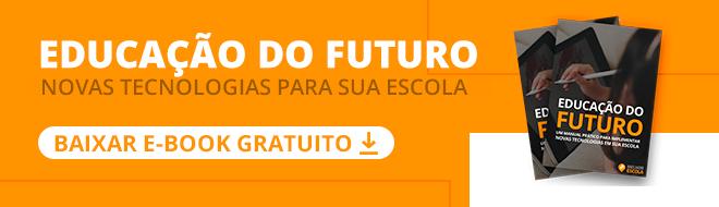 E-book educação do futuro