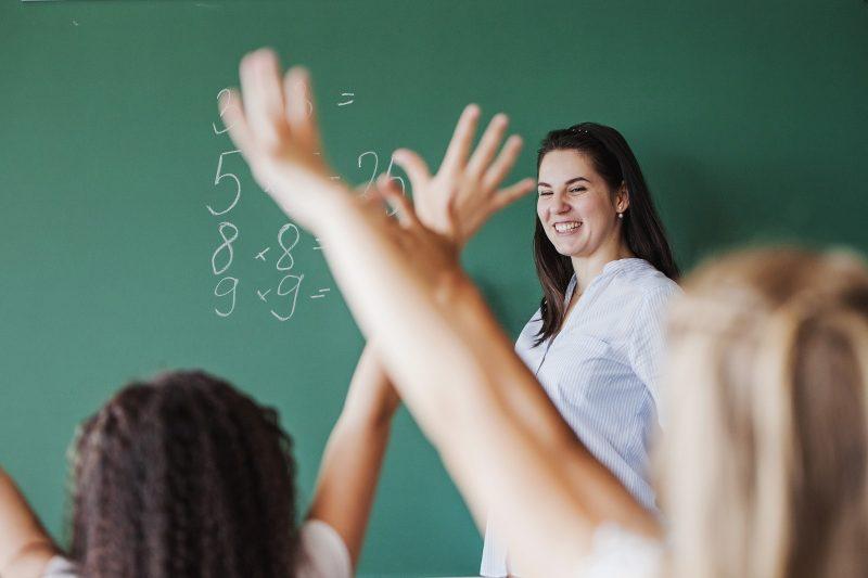 Motivar professores
