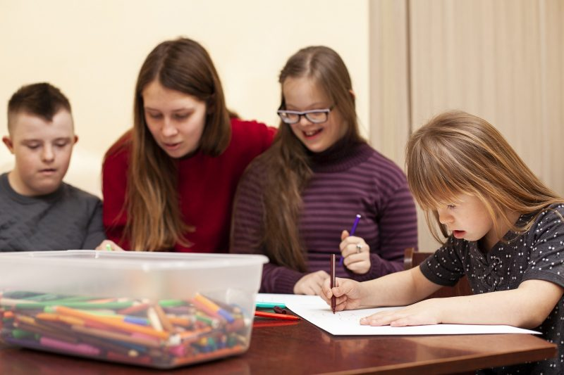 Política Nacional de Educação Especial